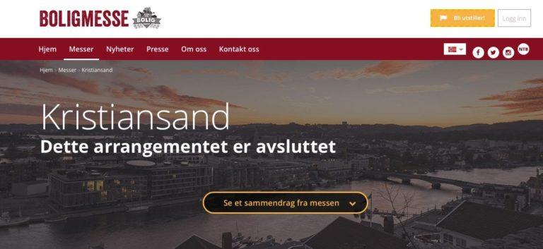 Messe Kristiansand